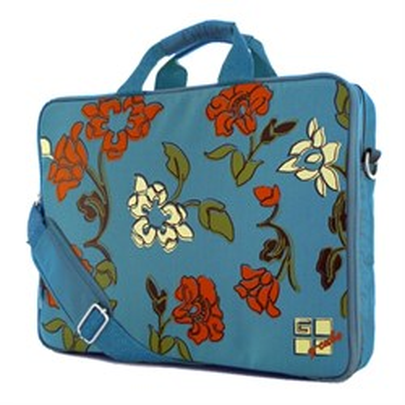 Сумка G-Cube Floral Fantasy - Spring (16.4'') GNF-215SP2 - фото 6380