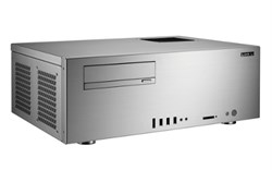 mATX Lian Li PC-C50A, Silver, алюминиевый, без блока питания, Full-Desktop - фото 6416
