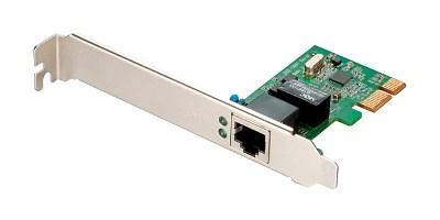 Ethernet-адаптер PCI-e D-Link DGE-560T/C2A/D1A UTP 10/100/1000 Mbit/sec - фото 6420