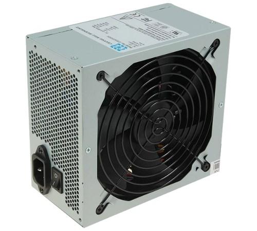 Блок питания ATX 650W CWT DSA-II 650W (14cm fan, Active PFC, 80+ Bronze) - фото 6563