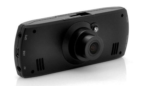 Видеорегистратор CarDvr (720p, 120° ,Н.264, F1.6, 2.7'' TFT) (30479) - фото 6734
