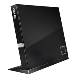 Внешний BD-RW/DVD±R/RW ASUS SBW-06D2X-U/BLK/G/AS (BDXL 120GB, CyberLink software, USB 2.0) - фото 6759