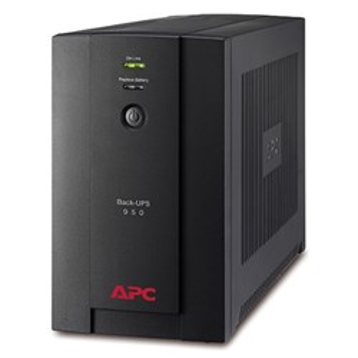 ИБП APC 950VA BX950UI - фото 6786