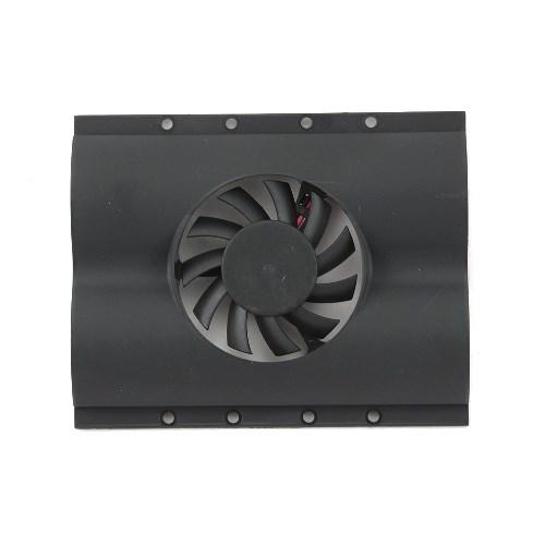 Вентилятор для HDD <HD-A2> (крепление к диску, 1 вентилятор, на подшипнике) - фото 7329