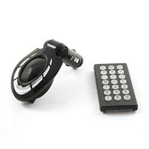 ФМ-передатчик Agestar HS-C182 (206 каналов, LCD экран, microSD+AUX, пульт ДУ) - фото 7393
