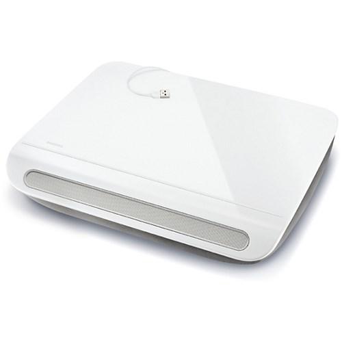 Подставка (подушка) для ноутбука со встроенной колонкой Philips SDC5100/10 - фото 7395