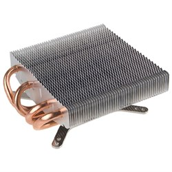 Кулер для S.1366/1156/1155/775/AMD Titan TTC-NK95/HS (low(4cm), 4 heatpipes, 0dB) - фото 7498