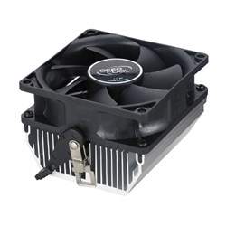 Кулер для S.AM2/754/939/FM1 Deepcool CK-AM209 (TDP 65W, 28dBa) - фото 7515
