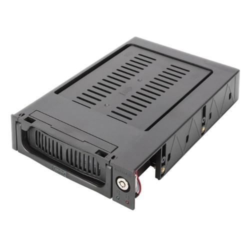 Мобильное шасси для HDD 3.5 SATA Digitus DA-50215 Black - фото 7521