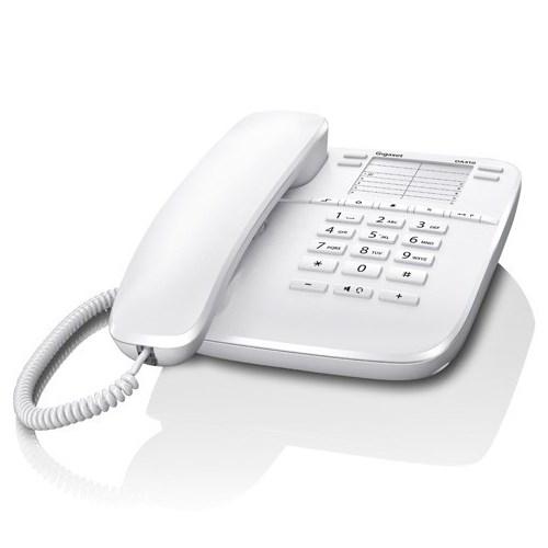 Телефон Gigaset DA310 (белый) - фото 7566