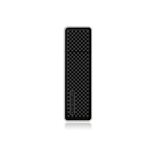 USB 3.0 Flash Drive 64GB Transcend JetFlash 780 черный/хром (TS64GJF780) - фото 7674