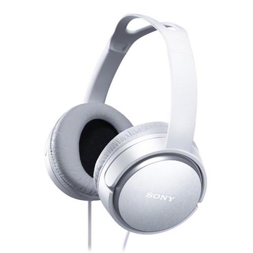 Sony MDR-XD150W, белые - фото 7737
