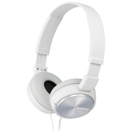 Sony MDR-ZX310W белые - фото 7831