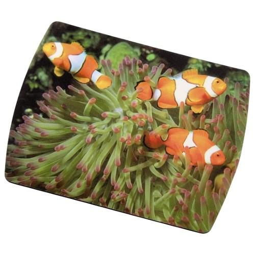 "Коврик для мыши Hama Mousepad ""Clownfish"" (H-50259) - фото 8017"