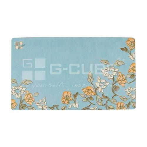 """Коврик для мыши A4Tech G-Cube GNMF-27SP, рисунок """"Spring"""" (3 в 1) - фото 8095"""