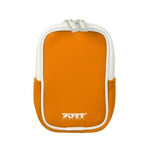"""Чехол для внешнего HDD 2.5"""" Port Designs Kyoto (оранжевый) (400200) - фото 8256"""