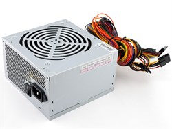Блок питания ATX 450W ACD by CWT GPT-450S (12V@34A, 12cm fan, Active PFC) - фото 8501