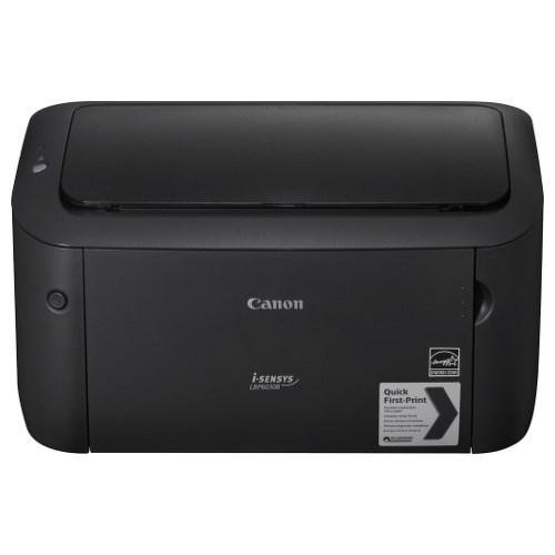 Canon i-SENSYS LBP-6030B (лазерный, до 18 стр/ мин, до 2400x600, USB2.0, <к-ж 725>) - фото 8638