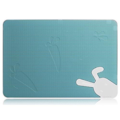 """Подставка (охлаждение) для ноутбука Deepcool N2 WHITE 17"""" """"Kawaii Style"""" (вентилятор 180x15мм) - фото 8743"""