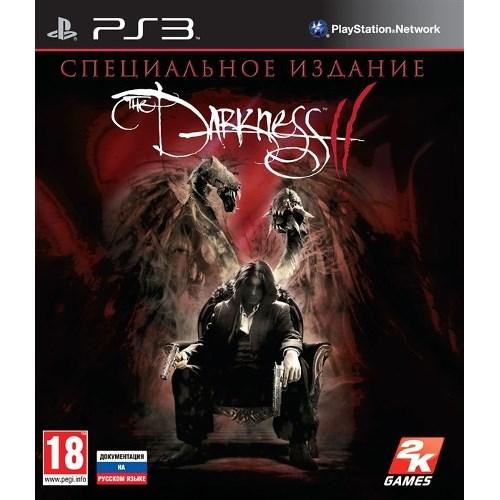 Darkness II. Специальное издание [PS3] - фото 8863