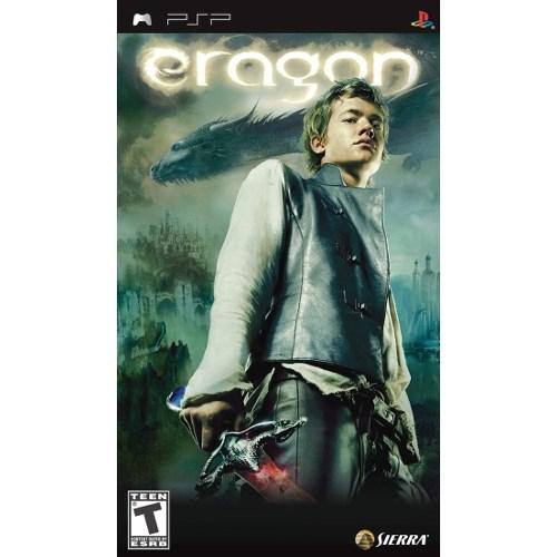 Eragon (PSP) - фото 8900