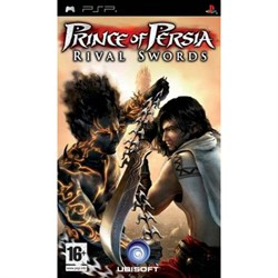 Prince of Persia: Rival Swords (PSP) - фото 8902