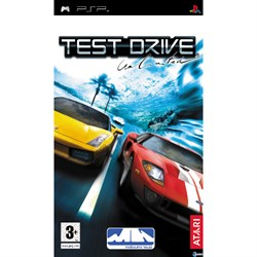 Test Drive Unlimited (PSP) - фото 8904