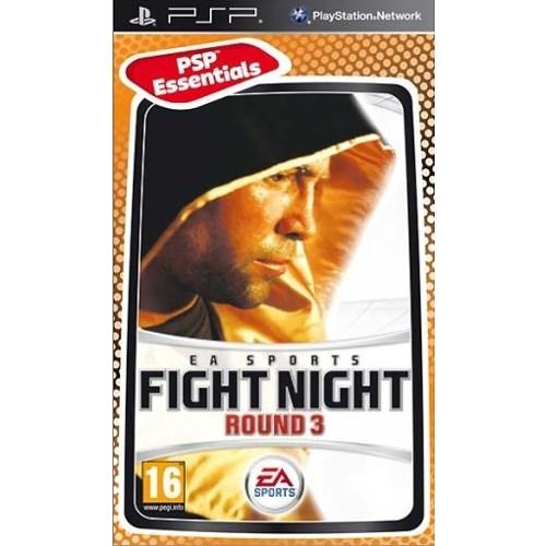 Fight Night Round 3 (PSP) - фото 8908