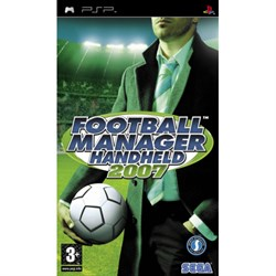 Football Manager 2007 (PSP) - фото 8909