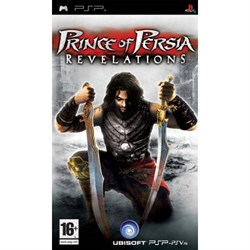 Prince of Persia: Revelations (PSP) - фото 8910
