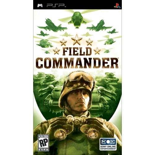 Field Commander (PSP) - фото 8912
