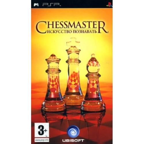 Chessmaster 11: Искусство познавать (PSP) - фото 8916