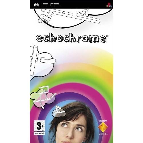 EchoChome (PSP) - фото 8920