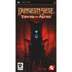 Dungeon Siege: Throne of Agony (PSP) - фото 8924