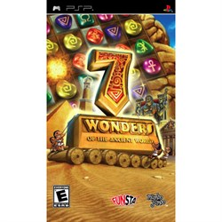 7 Wonders of the Ancient World (PSP) - фото 8941