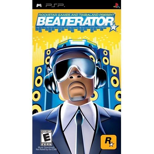 Beaterator (PSP) - фото 8944