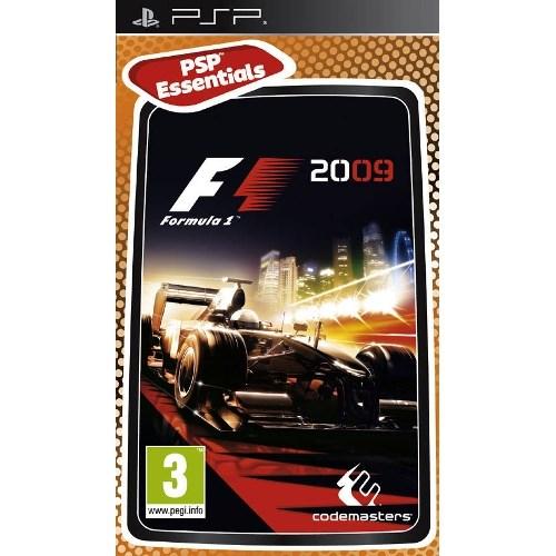Formula I 2009 (PSP) - фото 8946
