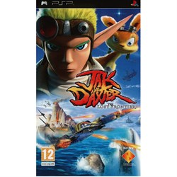 Jak & Daxter: The Lost Frontier (PSP) - фото 8947