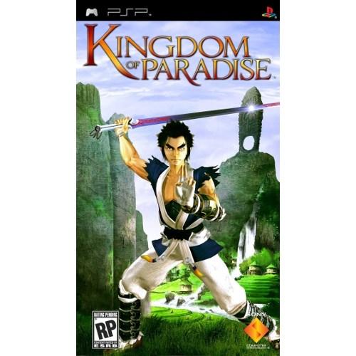 Kingdom of Paradise (PSP) - фото 8959