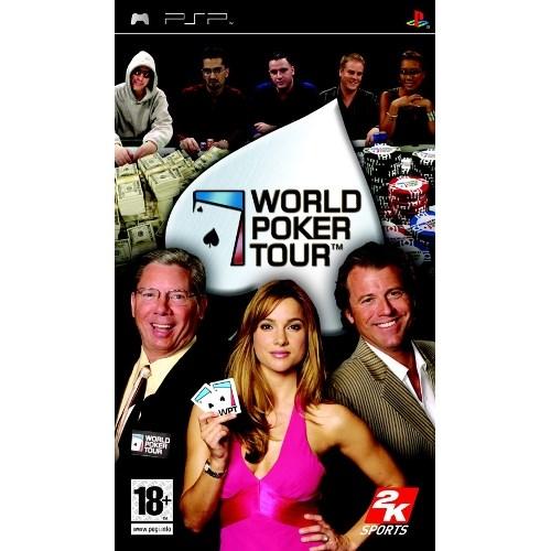 World Poker Tour (PSP) - фото 8961
