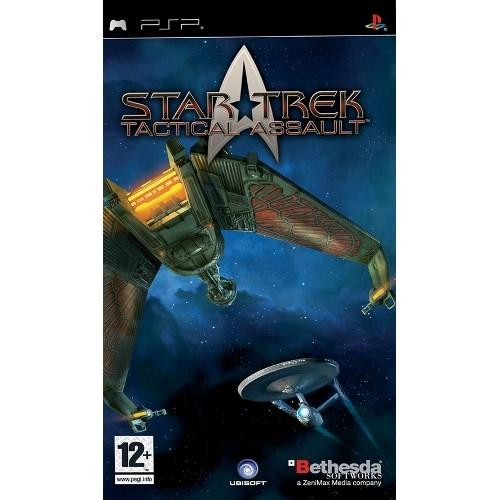 Star Trek: Tactical Assault (PSP) - фото 8968