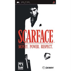 Scarface: Money, Power, Respect (PSP) - фото 8974