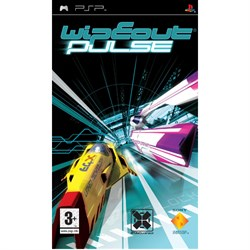 Wipeout Pulse (PSP) - фото 8976