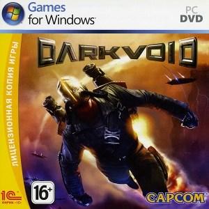 Dark Void (PC-DVD) (Jewel) - фото 9181