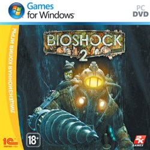 Bioshock 2 - фото 9189