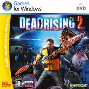 Dead Rising 2 - фото 9202