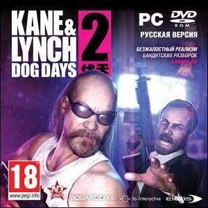 Kane & Lynch 2: Dog Days (PC-DVD) (Jewel) - фото 9204