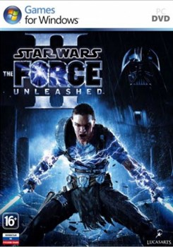 Star Wars the Force Unleashed 2 - фото 9219