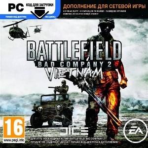 Battlefield Bad Company 2: Vietnam [PC, Jewel, русская версия] - фото 9225