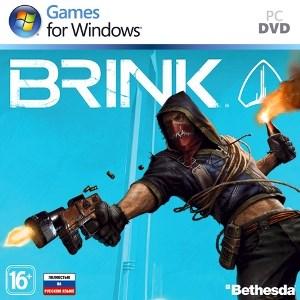 Brink [PC, Jewel, русская версия] - фото 9272